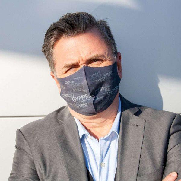 Gymper Maske