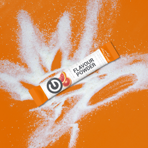 Gymper Flavour Powder Blutorange-Joghurt