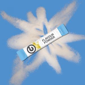 Gymper Flavour Powder Vanille