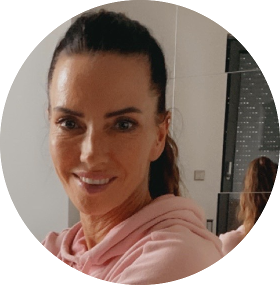 Ernährungscoach Tina Reisner